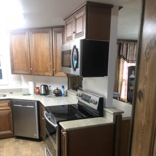 kitchen remodeling dickson tn