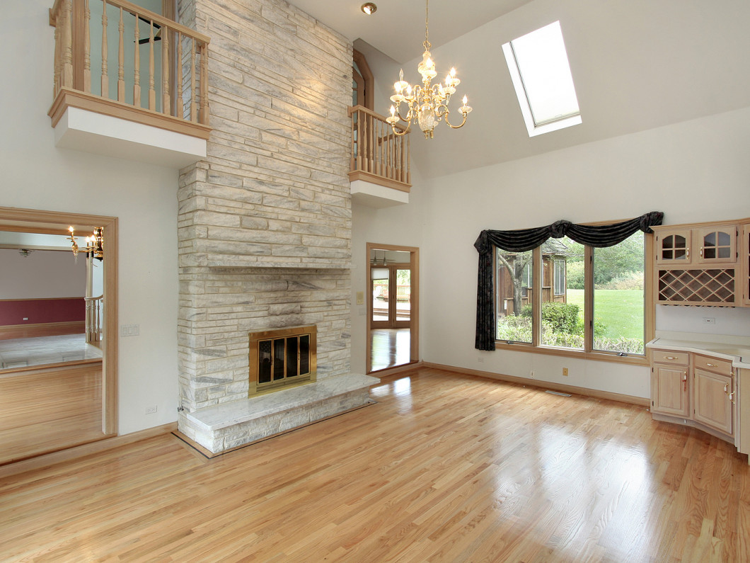 Increase your home's value with custom home remodeling